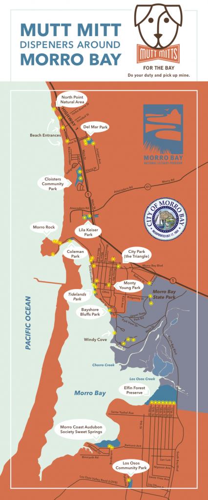 morro bay ca mapquest | Printable Maps
