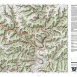 Mytopo | Custom Topo Maps, Aerial Photos, Online Maps, And Map Software   Topographical Map Of Texas Hill Country