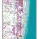 Mytopo Lake Worth, Florida Usgs Quad Topo Map   Lake Worth Florida Map