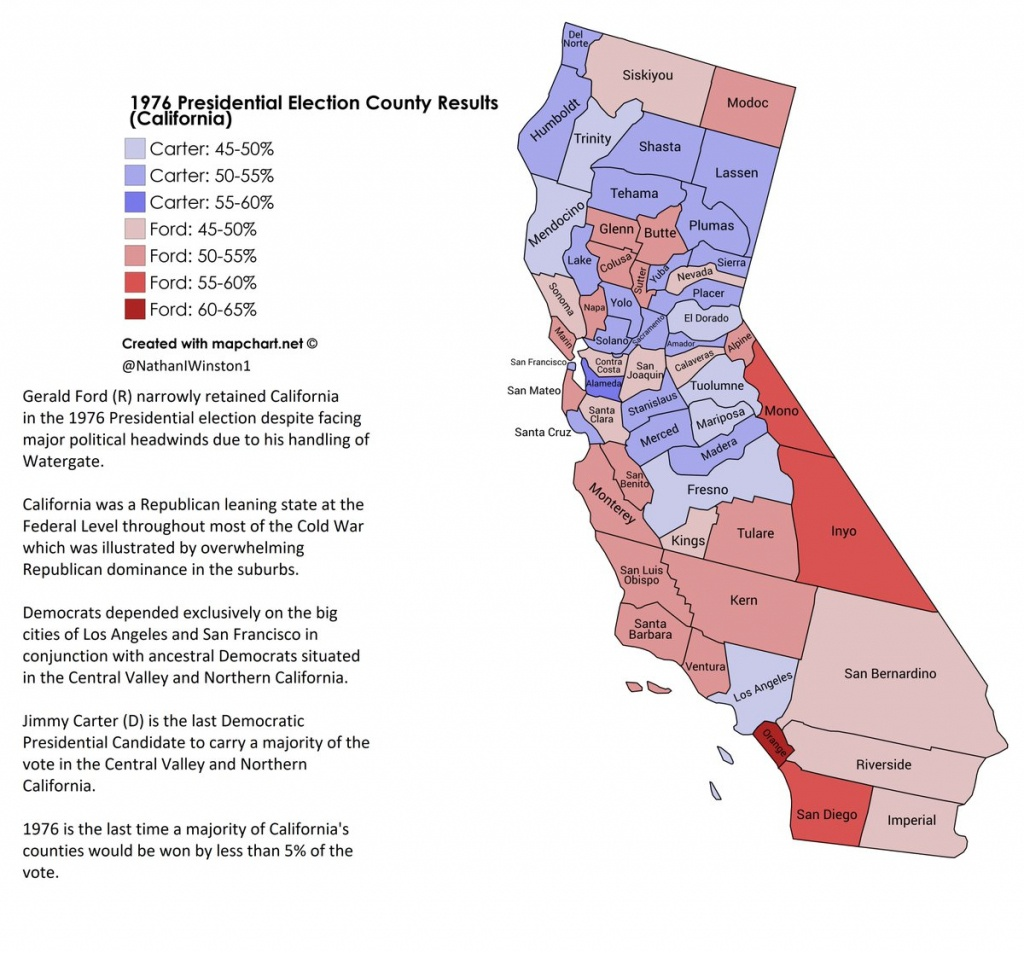"""Nathan I Winston على تويتر: """"this Type Of Map Would Be All But - Winston California Map"""