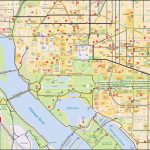National Mall Maps | Npmaps   Just Free Maps, Period.   Printable Map Of Dc