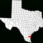 National Register Of Historic Places Listings In Kleberg County   King Ranch Texas Map