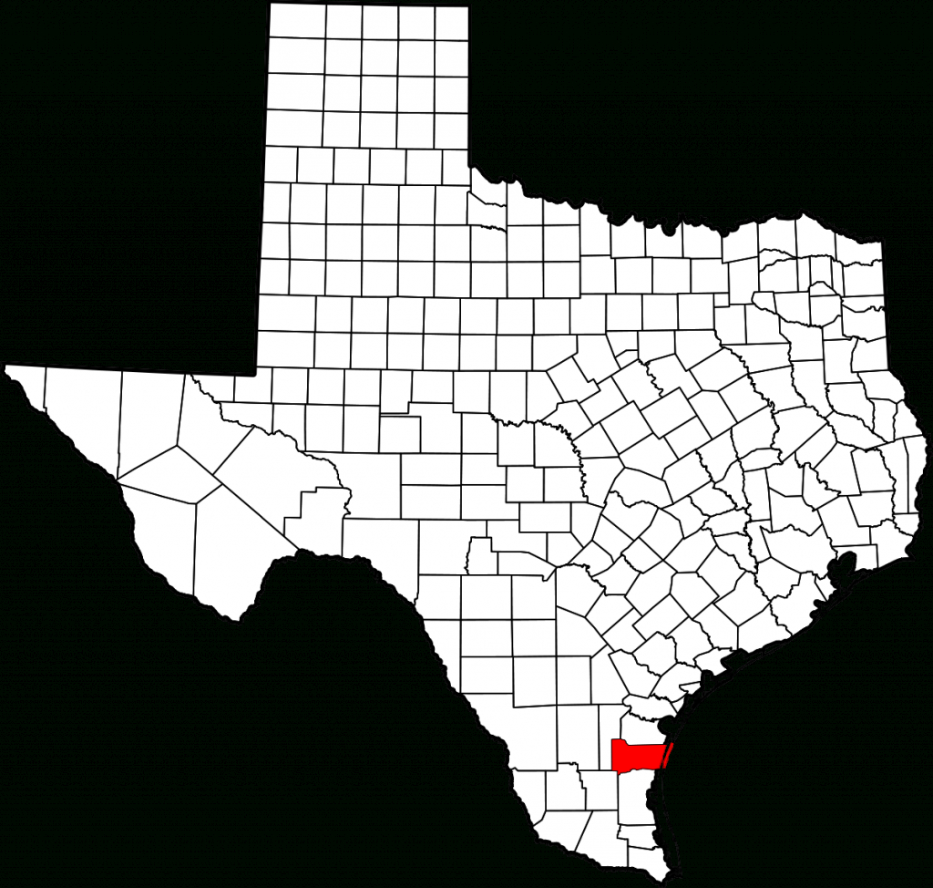National Register Of Historic Places Listings In Kleberg County - King Ranch Texas Map