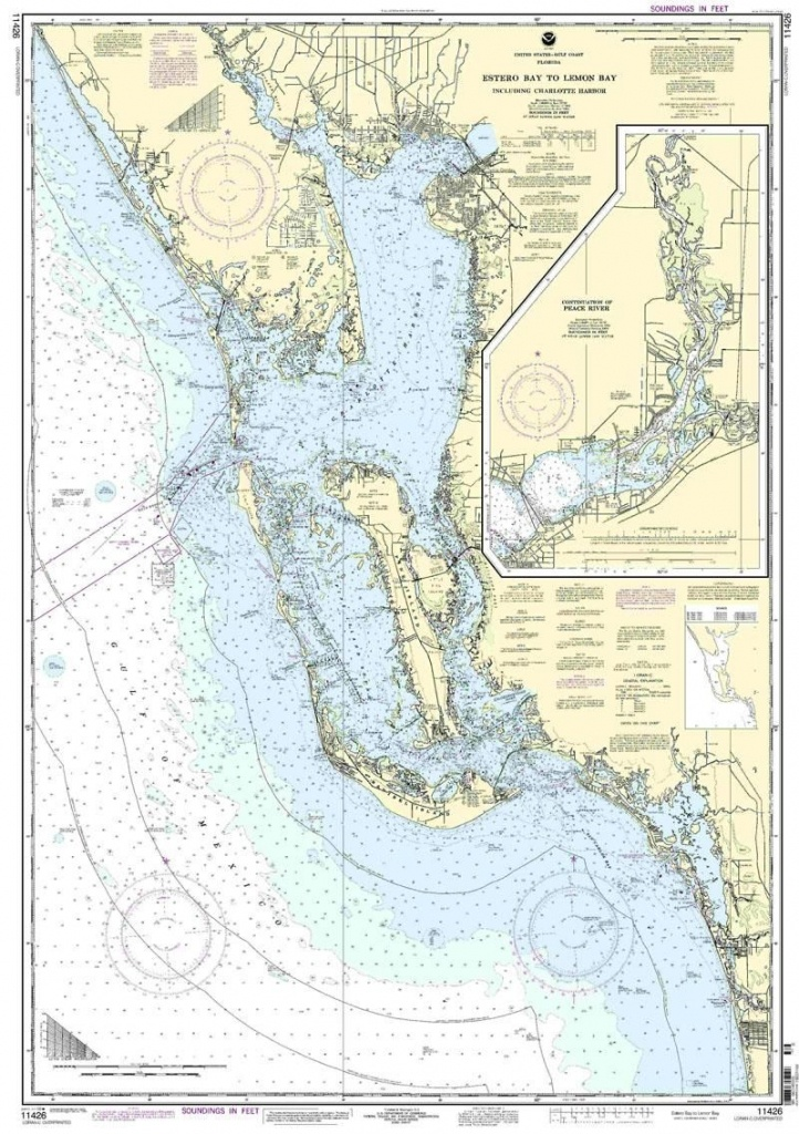Nautical Map Boca Grande Florida - Google Search | Make Me. | Estero - Boating Maps Florida