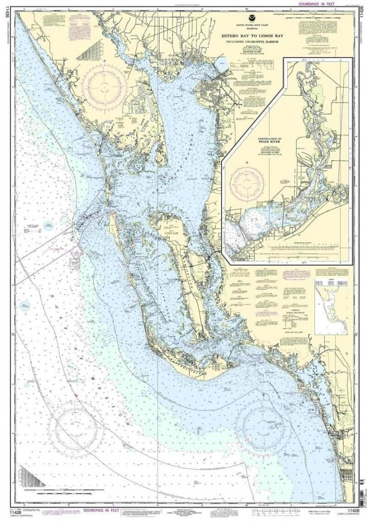 Nautical Map Boca Grande Florida - Google Search | Make Me. | Estero - Nautical Maps Florida
