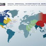 Ncis Locations – Map Of Navy Bases In California