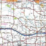 Nebraska Road Map   Printable State Maps With Highways