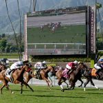 New Bill Would Allow State To Suspend Horse Racing At Troubled   Horse Race Tracks In California Map