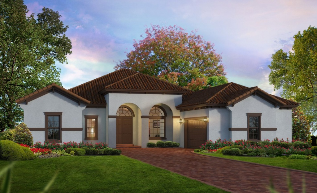 New Homes In Jacksonville, Fl | 264 Communities | Newhomesource - Map Of Homes For Sale In Florida