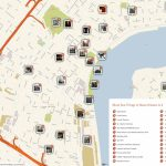 New Orleans Printable Tourist Map | Free Tourist Maps ✈ | New   Printable French Quarter Map