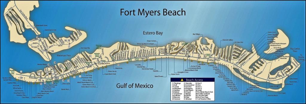 Night Owl Taxi Llc | Beach Taxi | Fort Myers Florida - Map Of Fort Myers Beach Florida