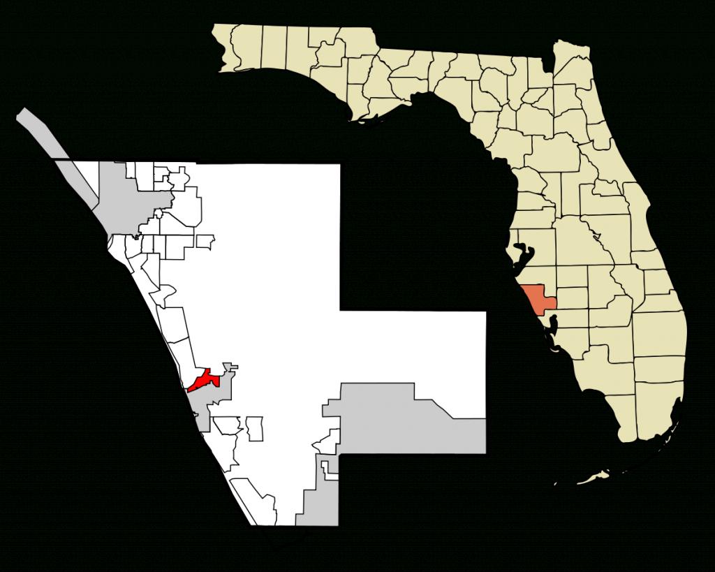 Nokomis, Florida - Wikipedia - Nokomis Florida Map