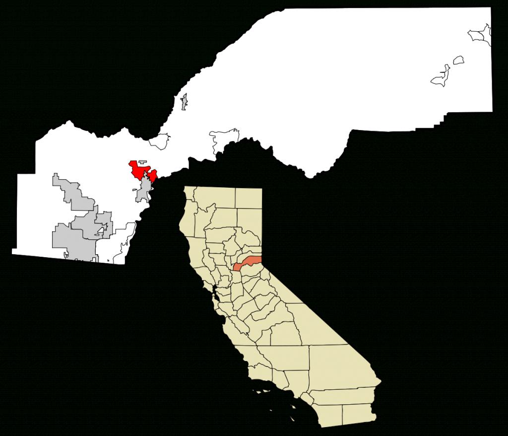 North Auburn, California - Wikipedia - Auburn California Map