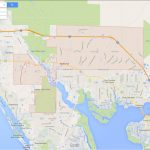 North Port Florida Map   Where Is Northport Florida On The Map