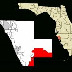 North Port, Florida   Wikipedia   Where Is Northport Florida On The Map