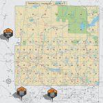 Northern Alberta (Noab)   Printable Map Of Alberta
