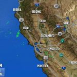 Northern California | Abc7News   Northern California Weather Map