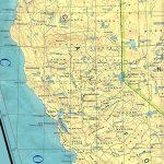 Northern California Base Map   Northern California County Map