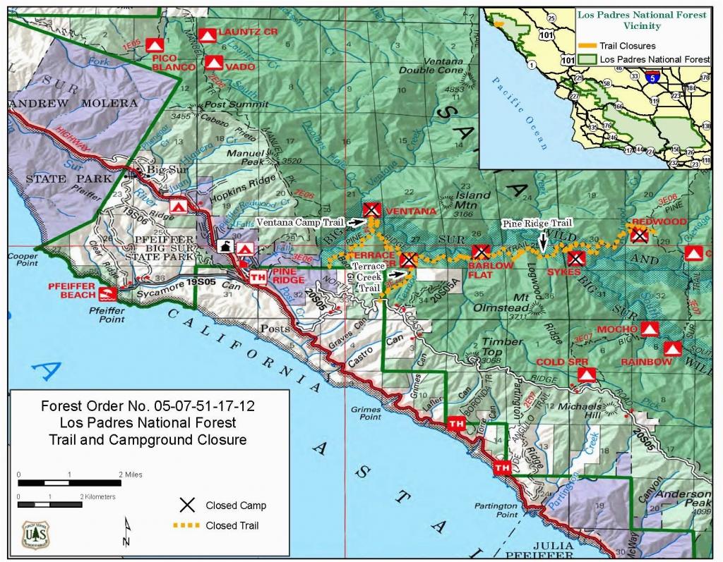 Northern California Hot Springs Map Sykes Camp Sykes Hot Springs In - Hot Springs California Map