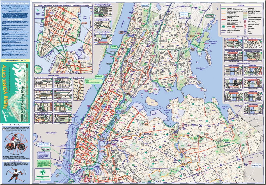 Nyc Local Street Maps | World Map Photos And Images - Printable Local Street Maps