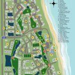 Ocean Village On Hutchinson Island   Hutchinson Island Florida Map