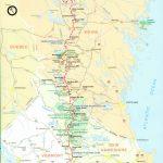 Official Appalachian Trail Maps   Printable Trail Maps