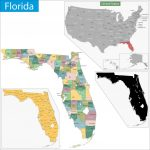 Old Historical City, County And State Maps Of Florida   Map Of Florida Showing Dade City