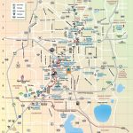 Orlando Attractions Map   Map Of Orlando Attractions (Florida   Usa)   Florida Attractions Map