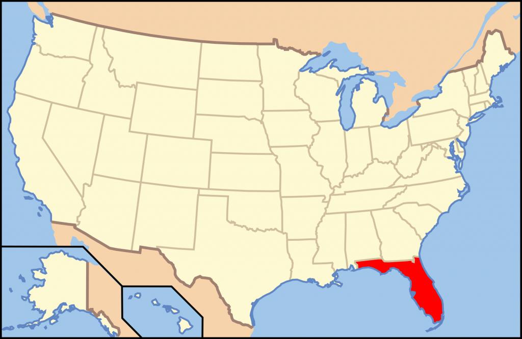 Osceola County, Florida - Wikipedia - Map Of Osceola County Florida