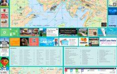 Oslo Map Printable
