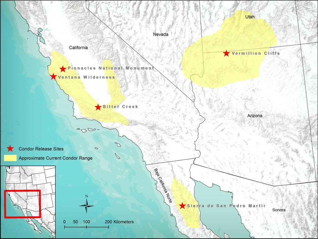 Our Programs | Pacific Southwest Region - California Lead Free Zone Map
