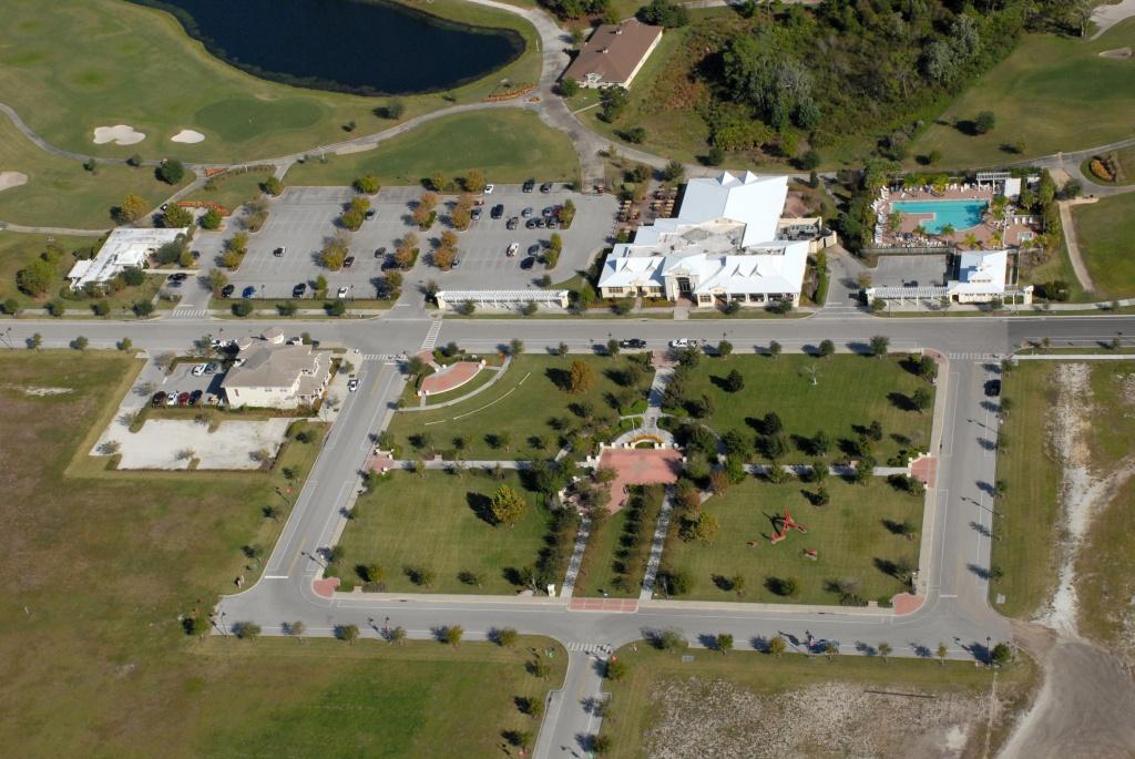 Overview | Harmony Cdd - Harmony Florida Map