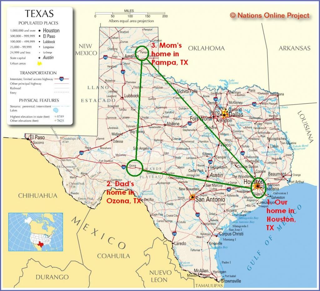 Ozona Texas Map   Business Ideas 2013 - Ozona Texas Map