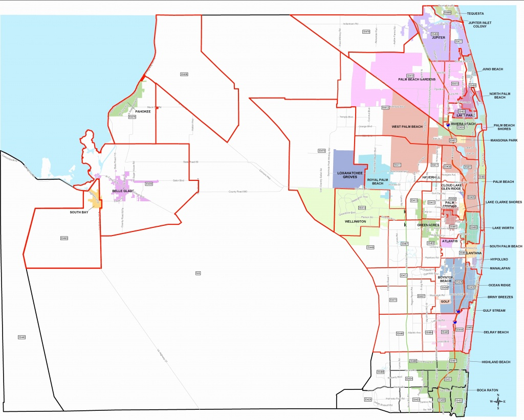 Palm Beach Zip Code Elegant Zip Code Map Palm Beach County Fl 3214 - Zip Code Map Of Palm Beach County Florida
