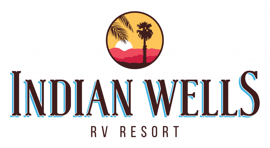 Palm Springs Rv Park In Southern California - Indian Wells Rv Resort - Rancho California Rv Resort Site Map