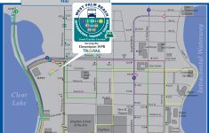 Palm Tran Bus Service – Map Of Palm Beach County Florida