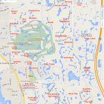 Palmer Ranch Map | Palmer Ranch Neighborhoods   Map Of Sarasota Florida Neighborhoods