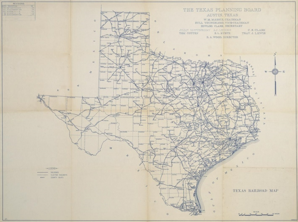 Panhandle   The Handbook Of Texas Online  Texas State Historical - Adobe Walls Texas Map