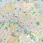 Paris Map   Detailed City And Metro Maps Of Paris For Download   Printable Map Of Paris France