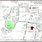 Parking   Student Engineers' Council   Texas A&m Parking Map
