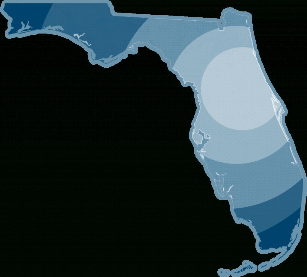 Peach Valley Cafe - Street Map Of Ormond Beach Florida