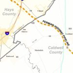 Permian Highway Pipeline | Braun & Gresham, Pllc.   Driving Map Of Texas Hill Country