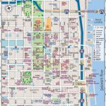Philadelphia Old City Map   Map Of Old City Philadelphia Printable