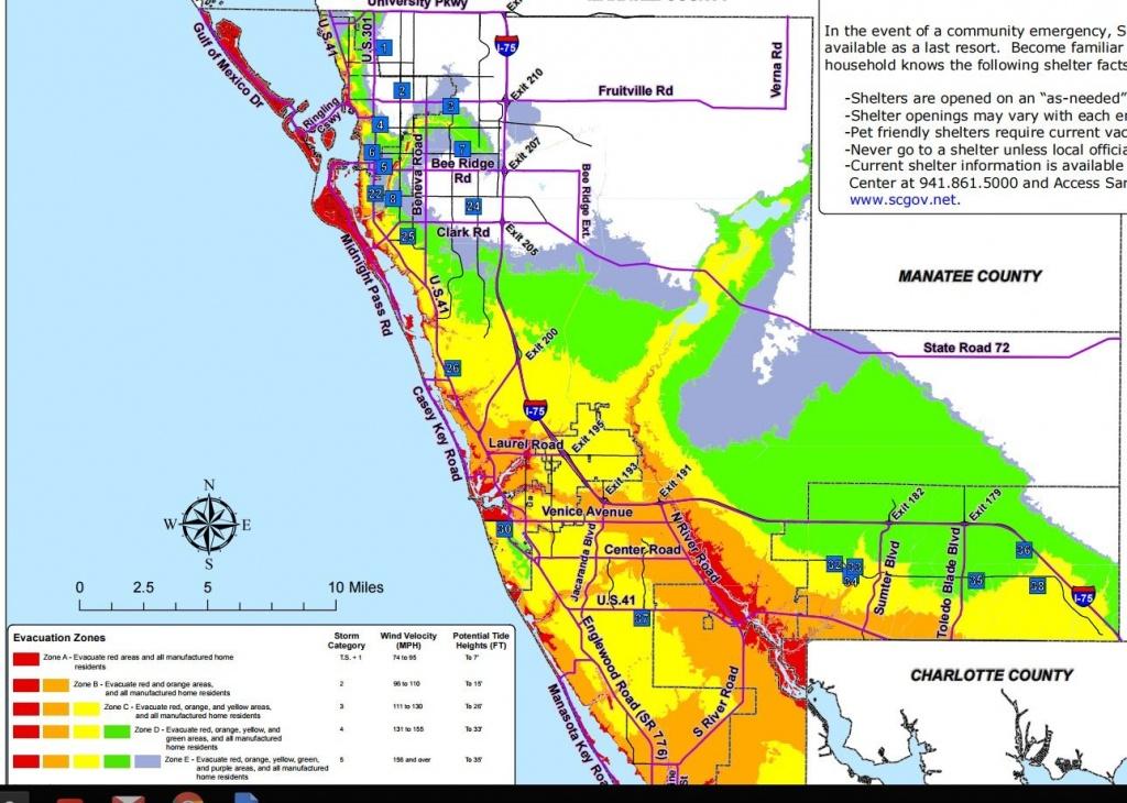 Pinbeach Bliss Designs On Florida Living | Florida Living - Naples Florida Flood Map