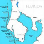 Pinellas County Florida Map, #florida #map #pinellascounty | Talk Of   Honeymoon Island Florida Map