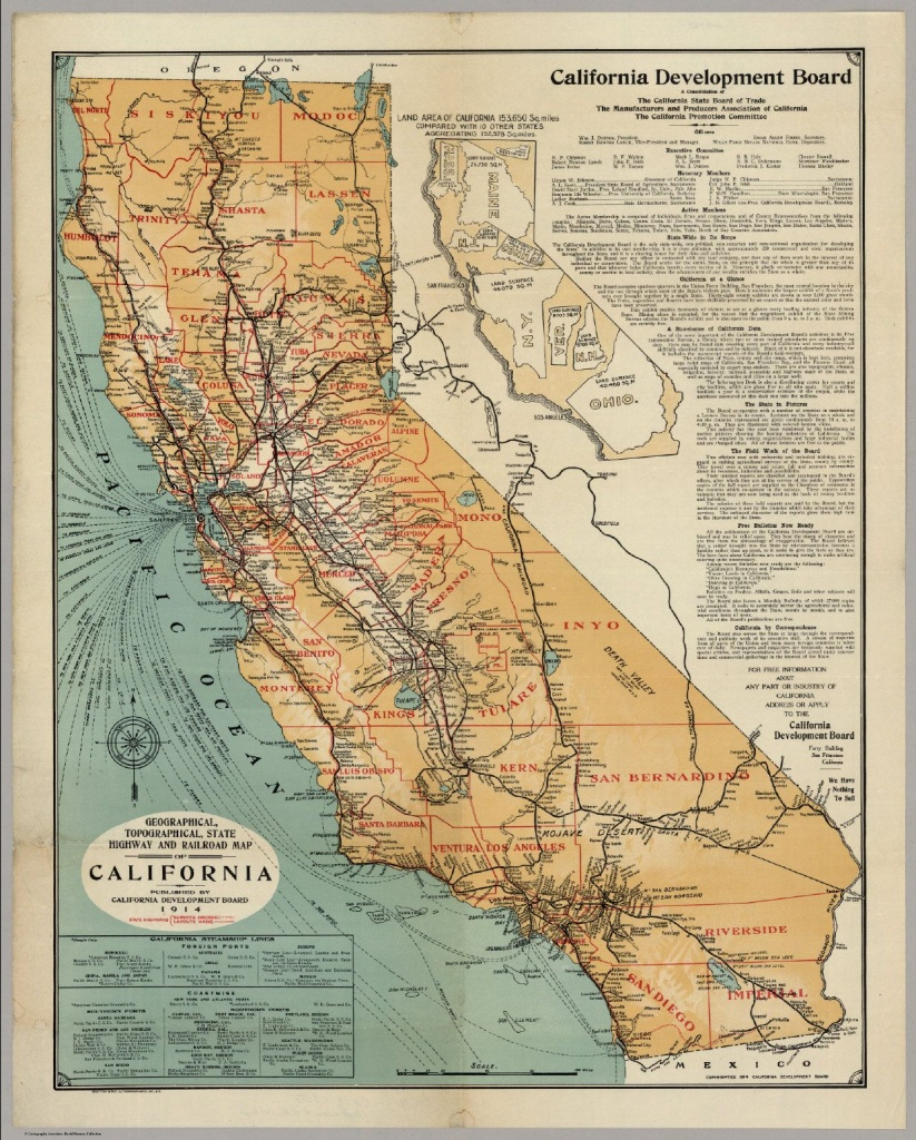 Pinjenni Lynn On Living Areas In 2019 | Highway Map, Map - Historical Map Of California