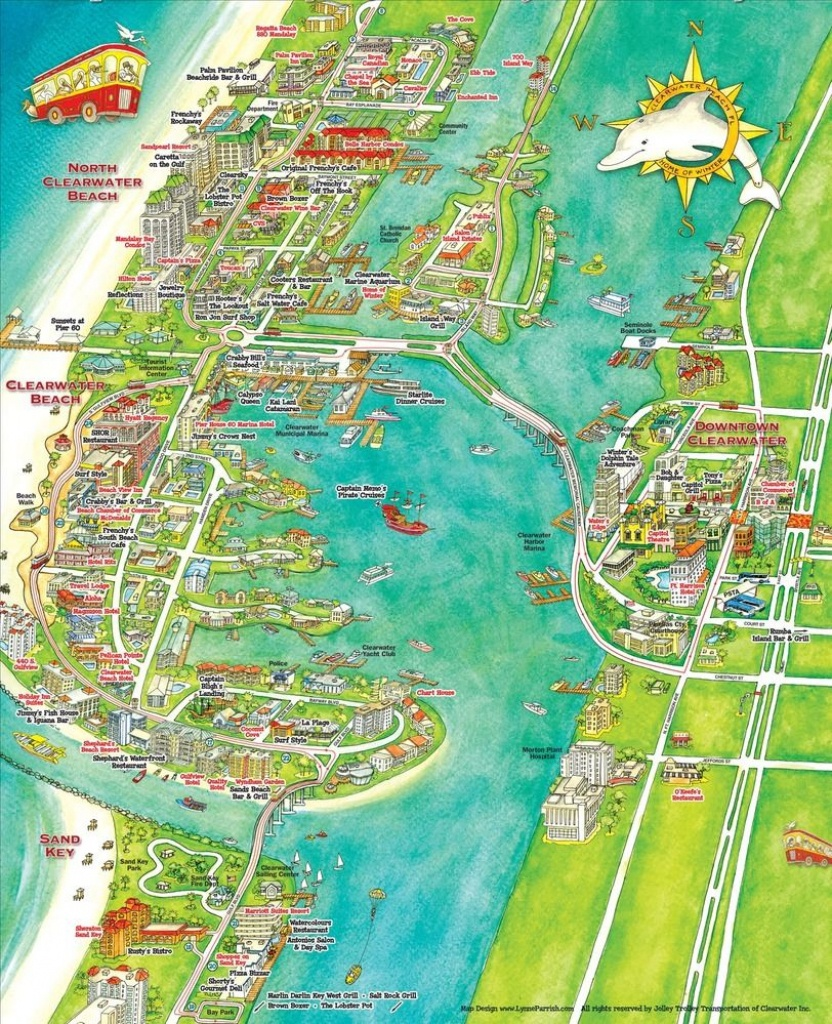 Pinkimberly Win On Florida In 2019 | Clearwater Beach Florida - Clearwater Beach Florida On A Map