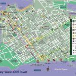 Pinpat Fann Fink On Florida | Key West Map, Florida Keys Map   Key West Street Map Printable