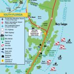 Pinterry Vercellino On Key Largo | Key Largo Florida, Florida   Florida Dive Sites Map