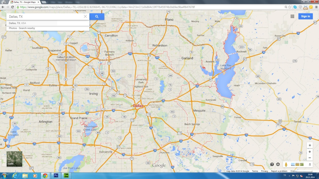Plano Tx Google Maps And Travel Information | Download Free Plano Tx - Google Maps Plano Texas
